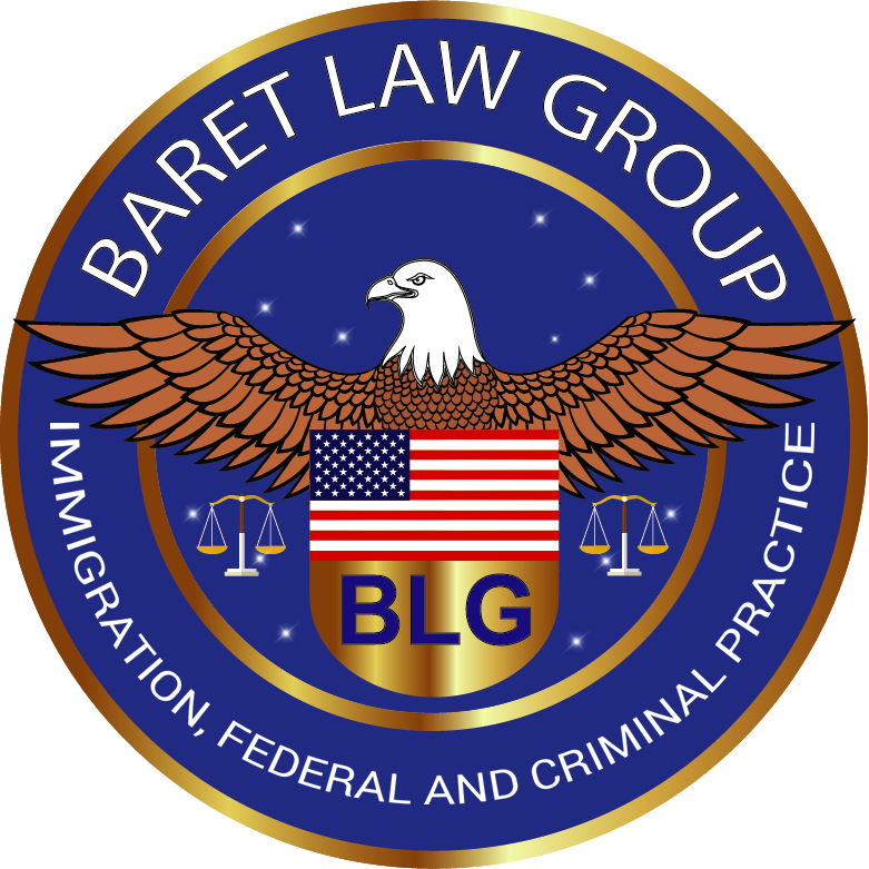 Baret Law Group Immigration Attorney
